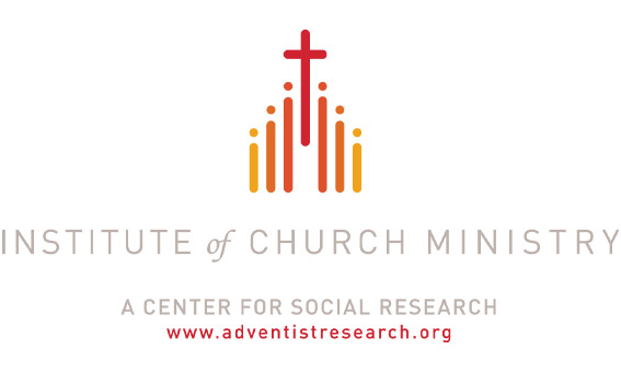 Institute of Church Ministry logo