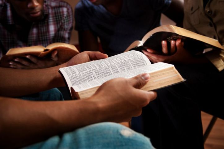 Bible study 724 482 80